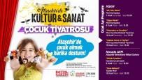 SÜPER KAHRAMAN - Ataşehir'de Ocak Ayı Dolu Dolu Geçecek