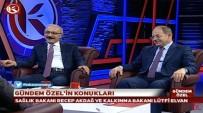 BÜTÇE AÇIĞI - Bakan Elvan Açıklaması 'Altın Ve Gayrimenkul Borsası Oluşturulması Üzerine İslam Ülkeleri Arasında Çalışma Yürütülüyor'