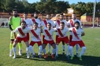 Balya Belediye Spor İkinci Yarıya Hazır