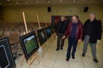 NECİP FAZIL KISAKÜREK - Başkan Üzülmez, Dereceye Girenlere Ödüllerini Verdi