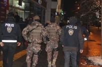 POLİS ÖZEL HAREKAT - Bolu'da Yılbaşı Öncesi Huzur Uygulaması