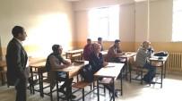 ÇOCUK GELİŞİMİ - Bulanık'ta 54 Kurs Açıldı