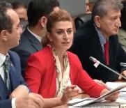 YABANCI YATIRIMCI - CHP'li Engin'den AK Parti Ve MHP'ye Anayasa Eleştirisi