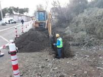 ÇıNAROBA - Çınaroba'ya Ek Kanalizasyon Hattı Yapılıyor