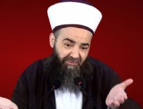 NAMUSLU - Cübbeli Ahmet Hakan'ı dava edecek