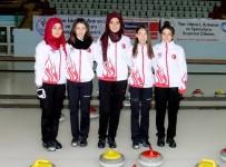 KARAKURT - Curling Milli Takımı Tarihe Geçmek İstiyor