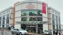 ORGAN NAKLİ - Darbe Girişiminden Sonra Devrolan Hastane 'Organ Nakli Merkezi' Oluyor