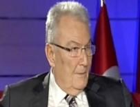 HABERTÜRK - Deniz Baykal: CHP Genel Başkanı olmaya niyetim yok