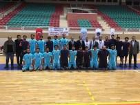 MEHMET DEMIR - Diyarbakır'da Yurt Öğrencilerine Spor Etkinliği
