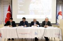 SOĞUK SAVAŞ - 'Dünyanın Üst Otoriteye İhtiyacı Var'
