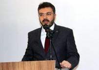 MUSTAFA SAVAŞ - Efeler AK Parti Muhtarlar Ve STK Temsilcileriyle Buluştu
