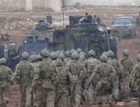 YARALI ASKERLER - El-Bab Operasyonunda yaralanan 9 Türk askeri Kilis'e getirildi