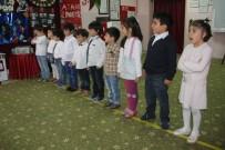 Elazığ'da Çocuklar Çocukları Sevindirdi
