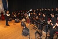 SEGAH - Elazığ'da Tasavvuf Musiki Konseri