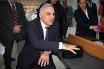 MURAT ZORLUOĞLU - Elazığ'da Yeni Kimlik Başvuruları Başlıyor