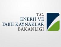 ENERJİ VE TABİİ KAYNAKLAR BAKANLIĞI - Enerji Bakanlığı'ndan kesintilerle ilgili açıklama