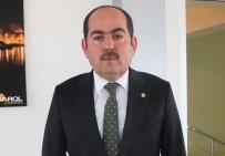 SURİYE TÜRKMEN MECLİSİ - 'Fırat Kalkanı Operasyonu İle Yeni Bir Umut Doğdu'