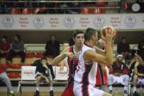 HUMMER - Gaziantep Basketbol Galibiyetle Tanıştı