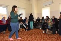 PARADIGMA - Gaziantep Kolej Vakfı  Serdar Derman'ı Ağırladı
