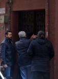 BALIK PAZARI - Gemlik'te Uyuşturucu Baskını