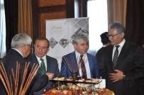 YUSUF İZZET KARAMAN - Grand Toprak Otel'in Açılışı Yapıldı