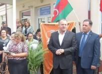 HAYDAR ALİYEV - Gülbey'den Dünya Azerbaycanlılar Hemreylik Günü Kutlama Mesajı