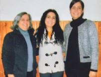 FİGEN YÜKSEKDAĞ - HDP'li vekillerin hapishane fotoğrafları