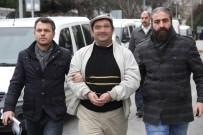 AZERI - Interpol'ün Kırmızı Bültenle Aradığı Şahıs Samsun'da Yakalandı