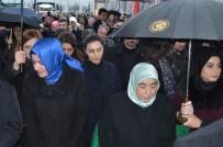 AHMET MISBAH DEMIRCAN - İstanbul'dan Halep'e 221 Yardım Tırı Yola Çıktı