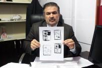DEVLET MEMURU - Kimlik Bilgilerini Kopyalayıp 16 Bin TL Dolandırdılar