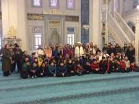 Kırıkkale'de Uygulamalı Din Dersi Eğitimi