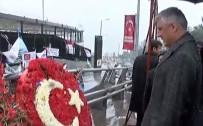 KOSOVA - Kosova Cumhurbaşkanı Thaçi Şehitler Tepesi'nde