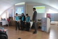 BİLGİ YARIŞMASI - Kulu'da Haydi Bil Bakalım Bilgi Yarışması Yapıldı