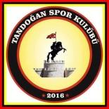 TANDOĞAN - Malatya Amatörünün Yeni Takımı Tandoğanspor Futbolcu Seçmeleri Yapacak