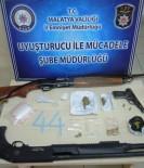 KOKAIN - Malatya'da Uyuşturucu Tacirlerine Operasyon