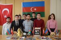 DANS GÖSTERİSİ - Malatya İnönü Üniversitesi'nde 'Dünya Azerbaycanlılarının Dayanışma Günü' Kutlaması