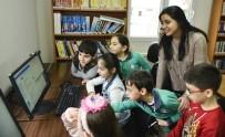 TÜRKAN SAYLAN - Maltepe'de Eğitim Evlerine Yeni Bilgisayarlar Kazandırıldı
