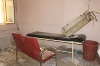 Mardin'de Atıl Durumdaki Hastanenin Değerlendirmesi Talebi