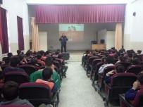 AFET BİLİNCİ - Marmaraereğlisi'nde Temel Afet Bilinci Eğitimi