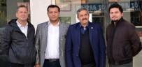 ALI YıLMAZ - MHP, Didim'de Yaşanan Elektrik Kesintileri İçin İlk Adımı Attı