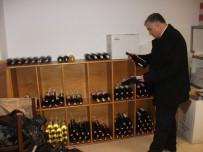 ALKOLLÜ İÇKİ - Nevşehir'de Alkollü Satış Yapan İş Yerleri Denetleniyor