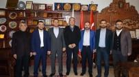 Nevşehir Dünyanın Önemli Spor Merkezlerinden Biri Olmaya Aday