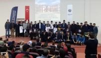 YENIÇERILER - Oğuzeli MYO'da Geleneksek Futbol Turnuvası Düzenlendi
