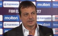 EUROLEAGUE - 'Sezonun En Kötü Oyununu Oynadık'