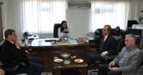DUMLUPıNAR ÜNIVERSITESI - Simav Doç. Dr. İsmail Karakuyu Devlet Hastanesi'ne Emar Cihazı Müjdesi