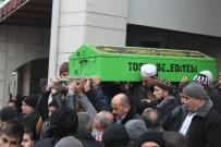 SINOP ÜNIVERSITESI - Sinop'taki Kazada Ölen Öğrenci Tosya'da Defnedildi