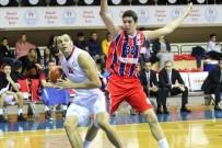 HUMMER - Spor Toto Basketbol Ligi