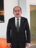 SURİYE TÜRKMEN MECLİSİ - Suriye Türkmen Meclisi Başkanı Abdurrahman Mustafa Açıklaması