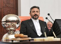 HıZLı TREN - TBMM Başkan Vekili Aydın Açıklaması
