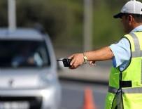 TRAFİK CEZALARI - Trafik cezalarında zamlı tarife başlıyor